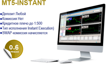 Mt 5 instant ForexClub